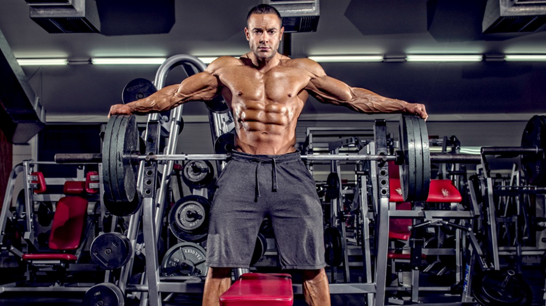 7 Circuit Workouts to Hit Every Muscle Group