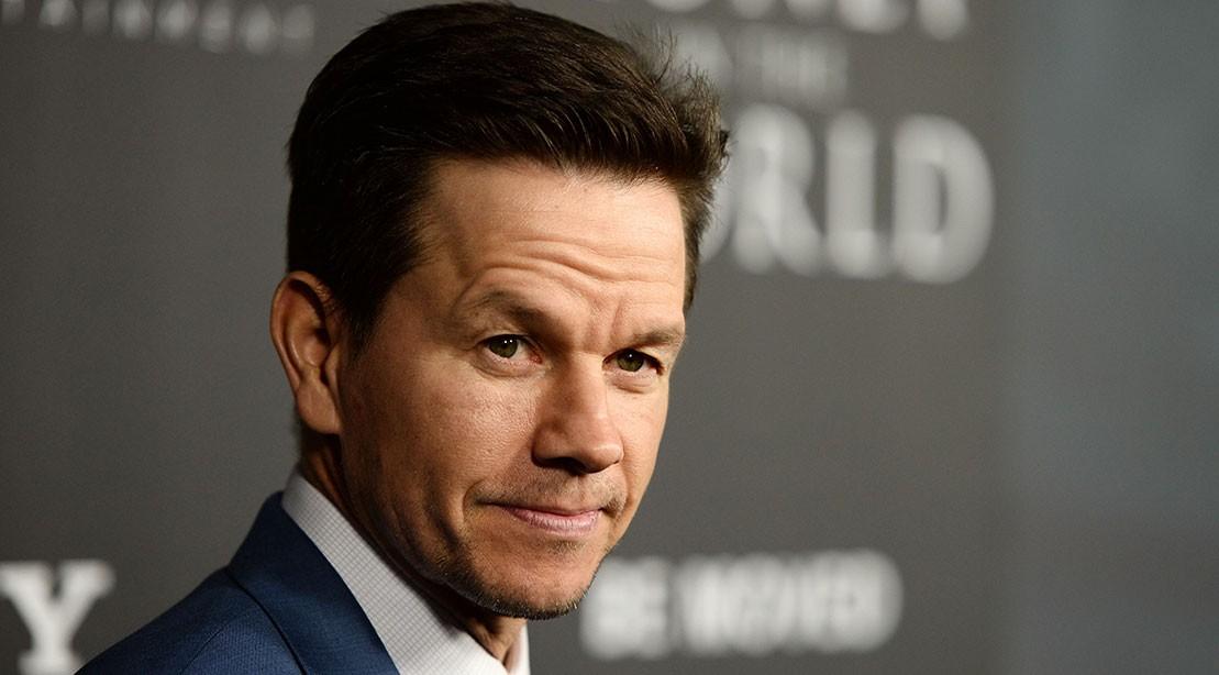 Mark Wahlberg backs Australian fitness company