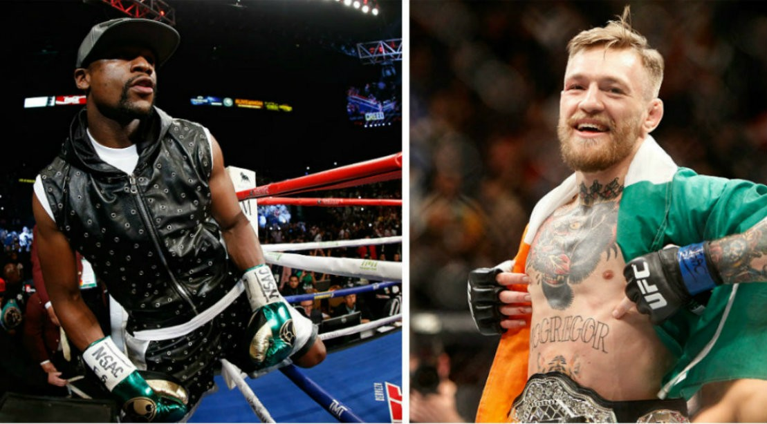 'No Chance' Says Manny Pacquiao of McGregor Defeating Mayweather