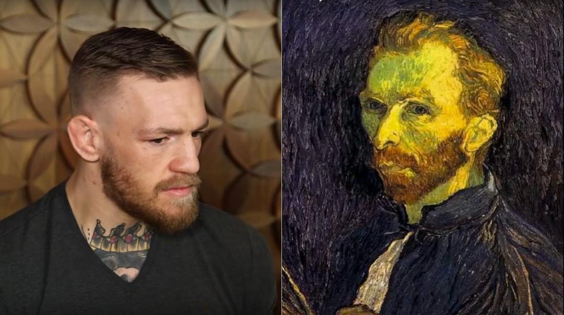 McGregor Van Gogh
