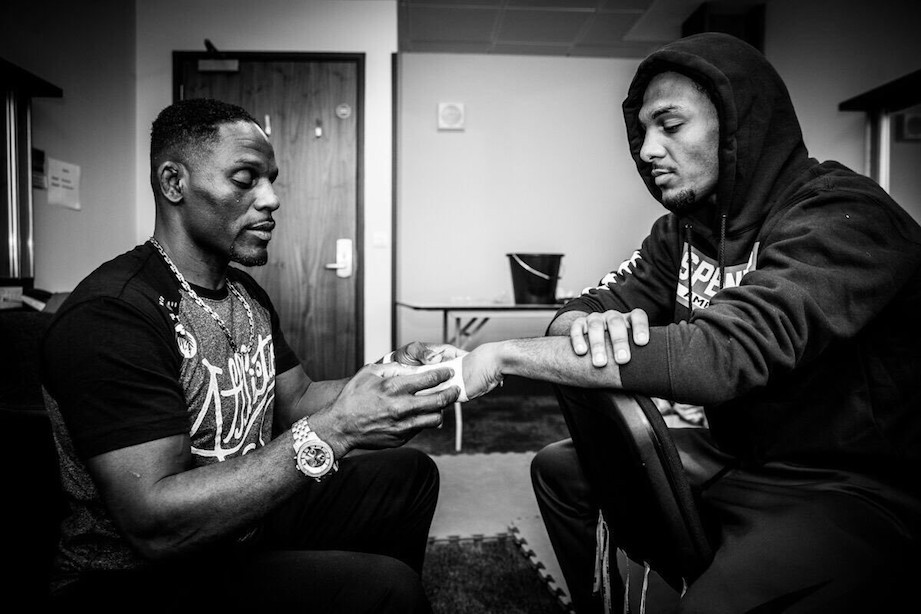 AJ and Antonio McKee will make history this weekend at Bellator 228.
