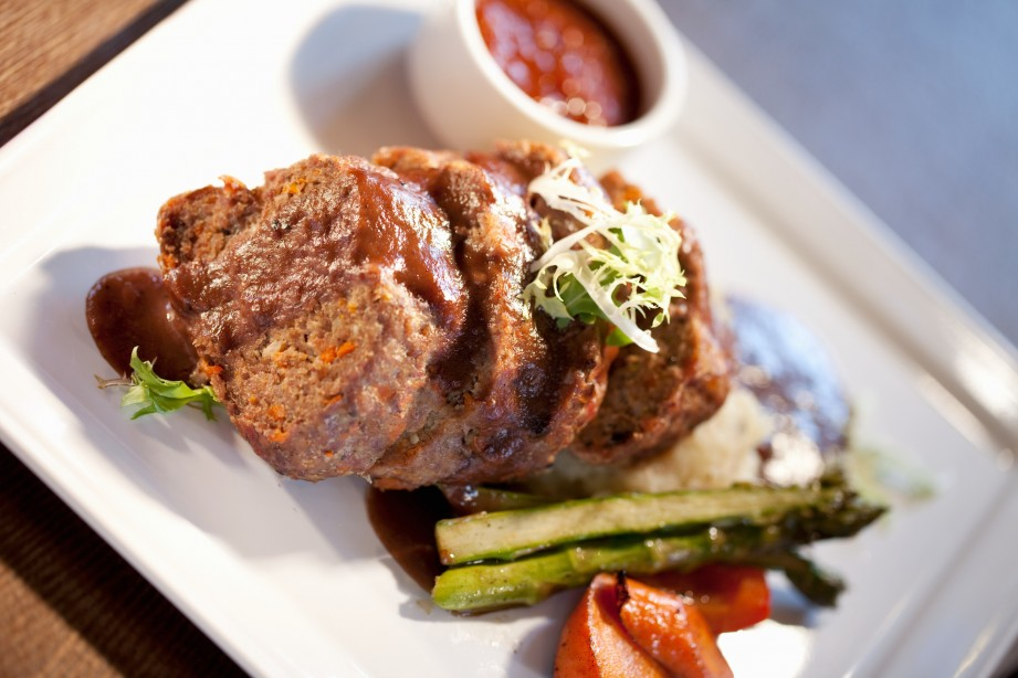 High-Protein Meat Loaf Recipe An Idiot Could Make