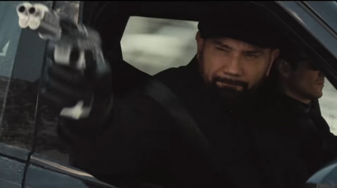 Dave Bautista Broke Bond (Accidentally) While Filiming 'Spectre'