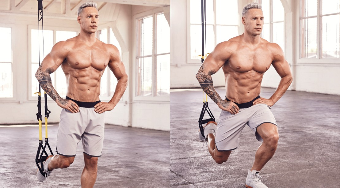 Muscular-Male-Doing-Trx-Workout