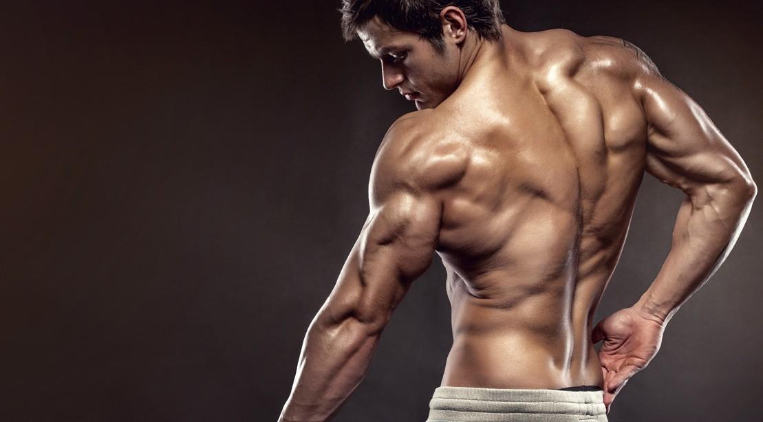 Muscular-Man-Posing-Arms-Workout