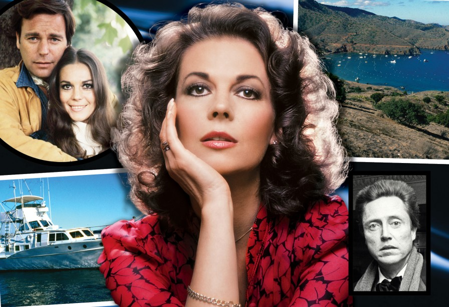 'Foul Play': Cops Confirm—For First Time—Bruised Natalie Wood 'Victim Of Assault' Before Mysterious Death