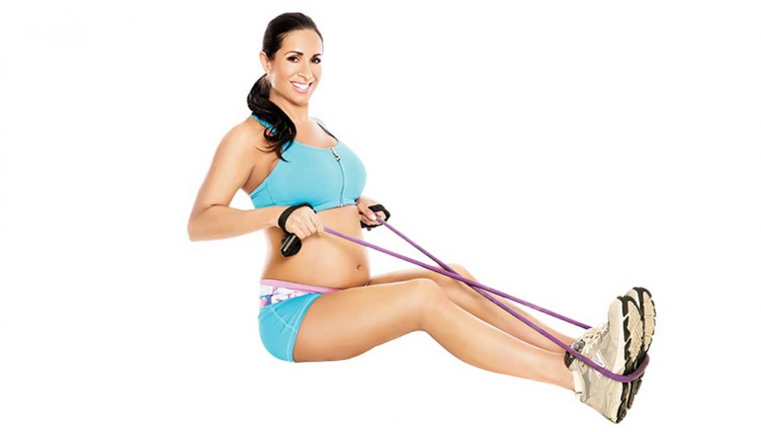 How To Stay Fit Throughout Pregnancy