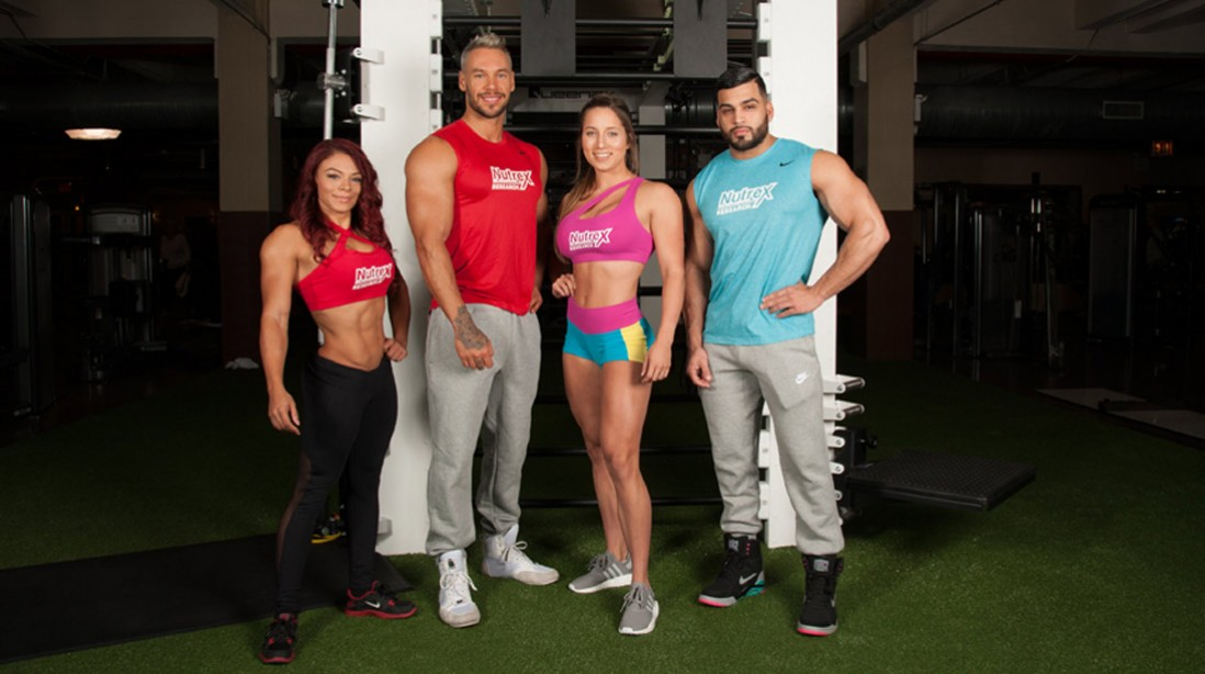 #ULTRAFIT CHALLENGE TRAINERS