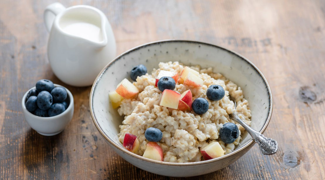 Oats GettyImages 1011947810
