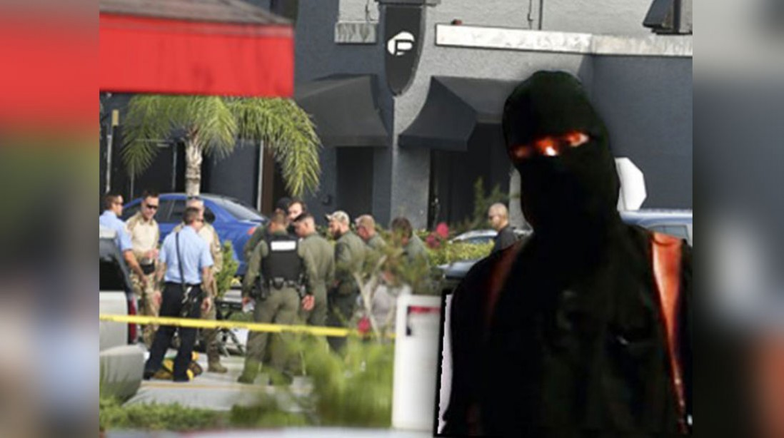Is ISIS Responsible For Deadly Orlando Massacre?