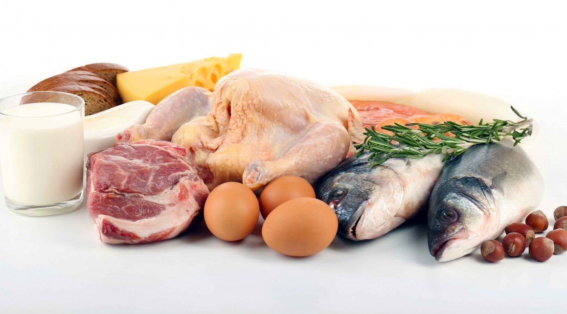 Too Much Protein Will Increase Your Risk of Heart Disease