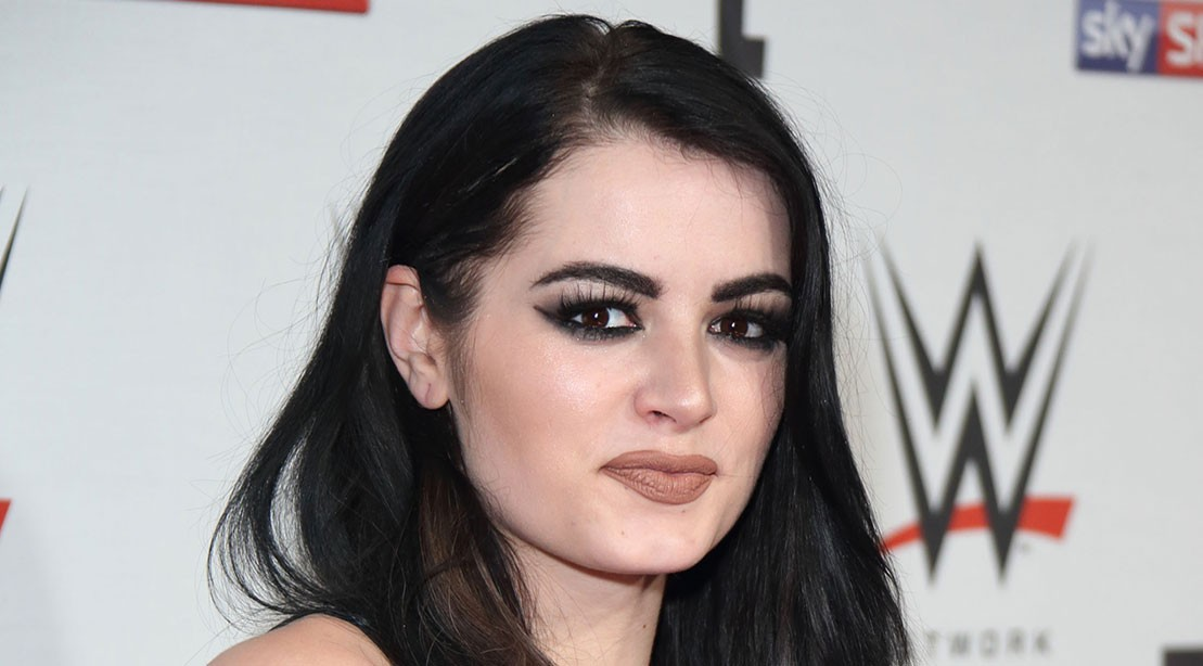 Interview: WWE's Paige on How The Rock Took Her Life Story ...