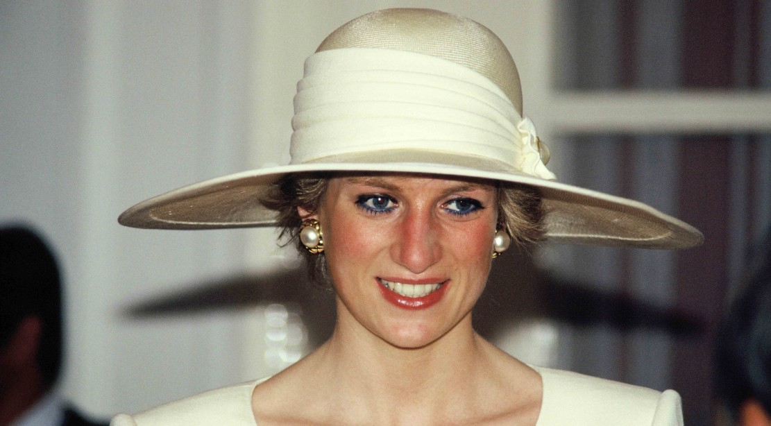 10 facts you didn't know about the late Princess Diana