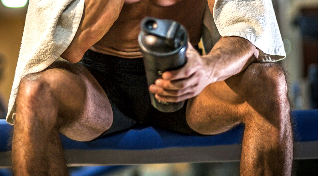 10 اسرار تخضيم عضلات
