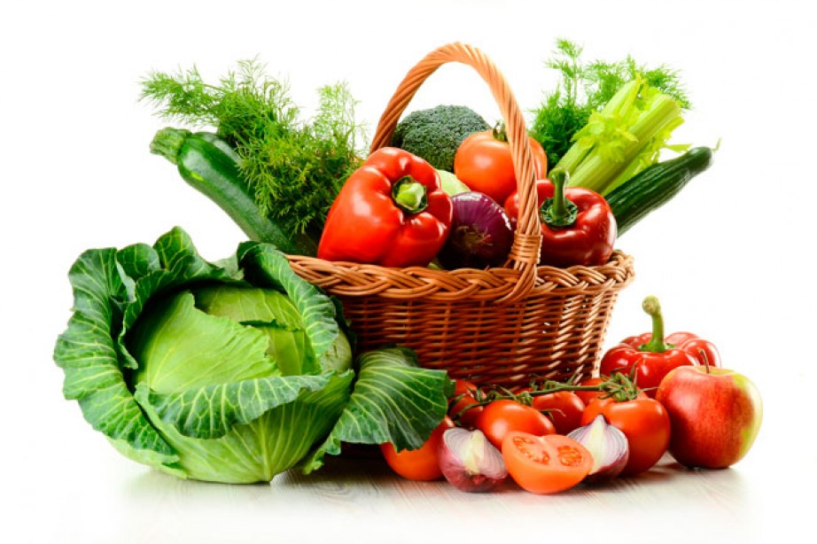 Raw Deal - Can a Guy Build Muscle on a Vegan Diet?