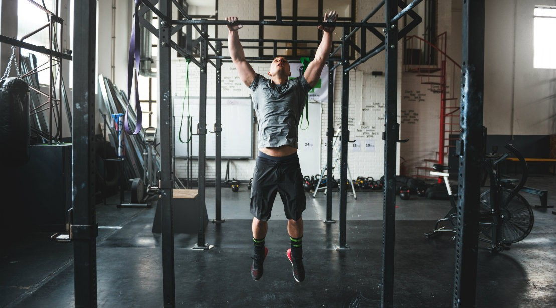 5 Hardcore CrossFit Workouts for Advanced Athletes | Muscle & Fitness