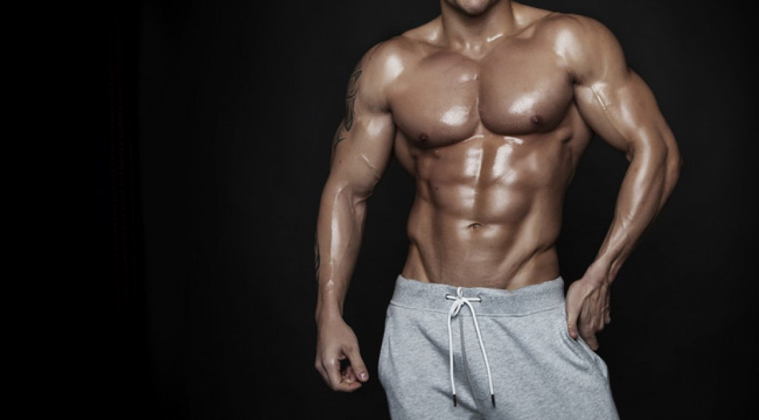 Nutrition gain muscle lose fat