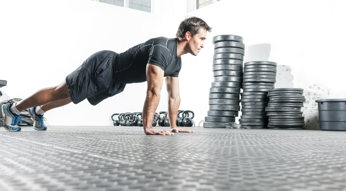 5 CrossFit Workouts to Burn Off Your Body Fat