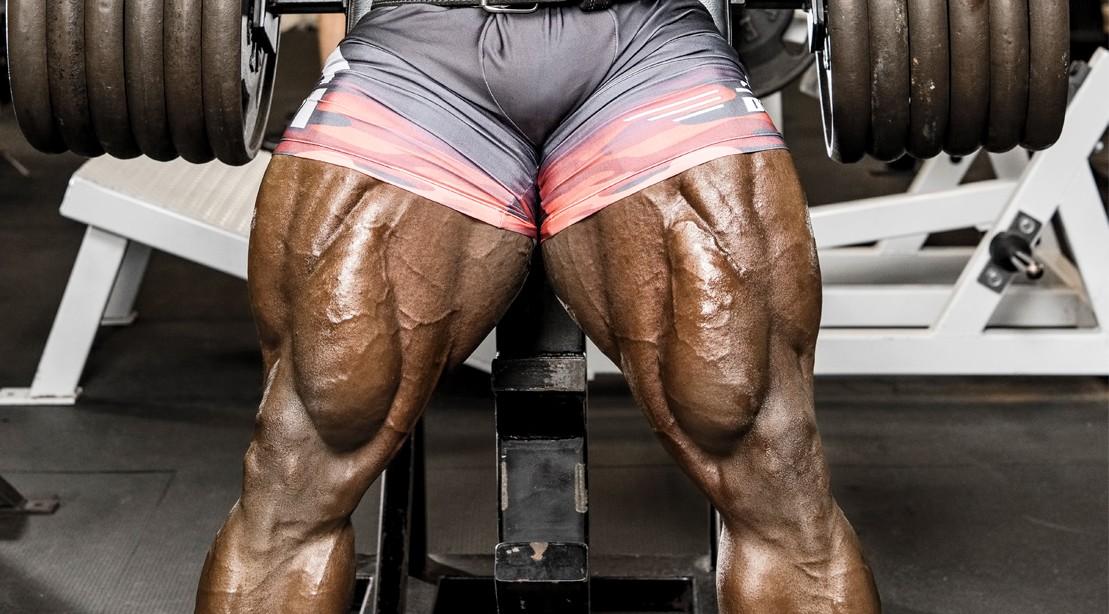 Quads-Squat