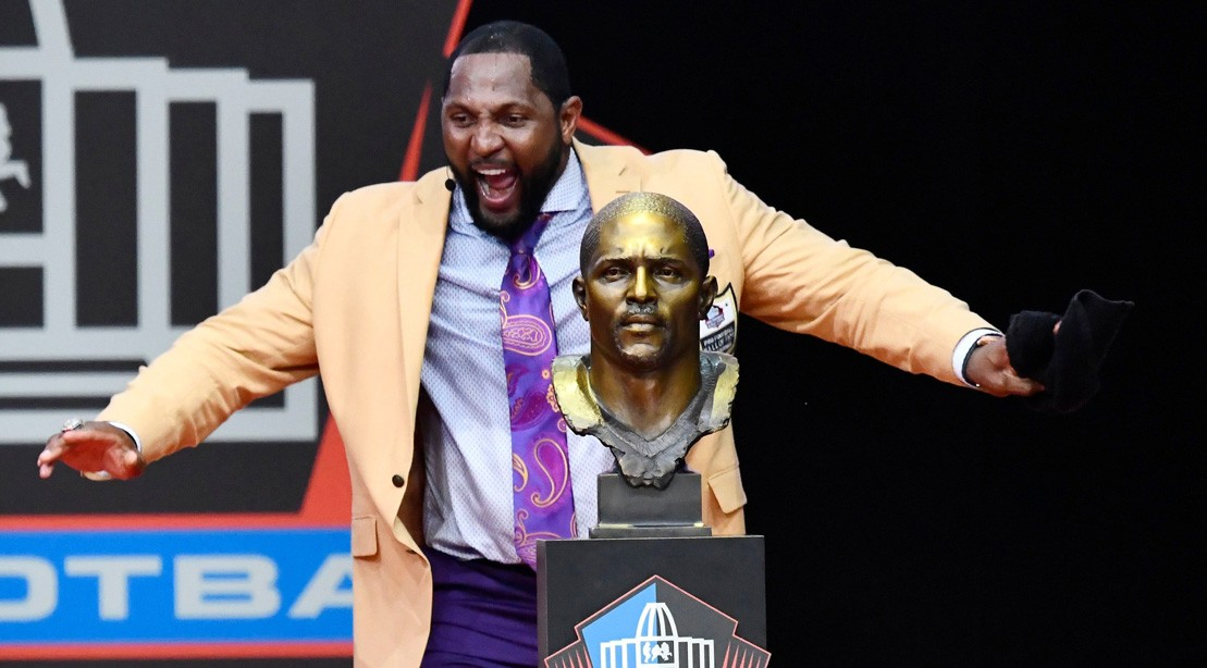 "New ""Dancing with the Stars"" Cast Includes Ray Lewis and Lamar Odom!"