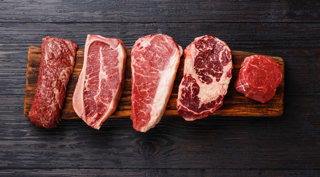 There's no benefit to limiting red meat intake, a new study says