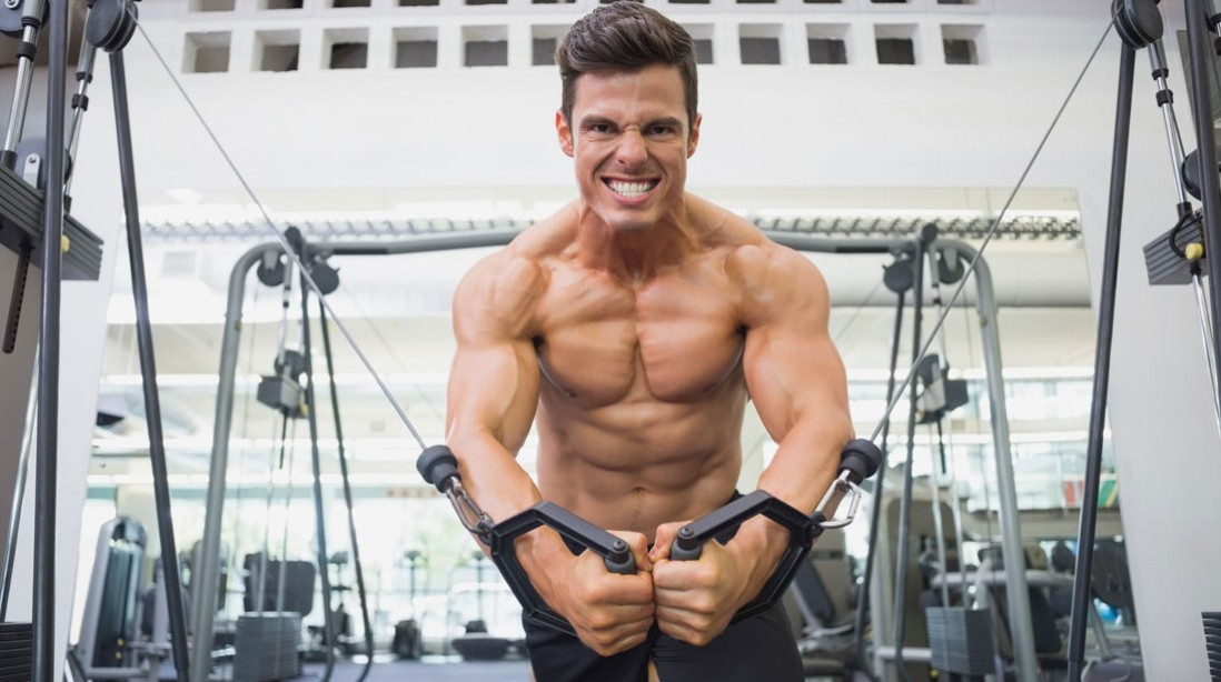 14 Tips to Make Getting Ripped Easier