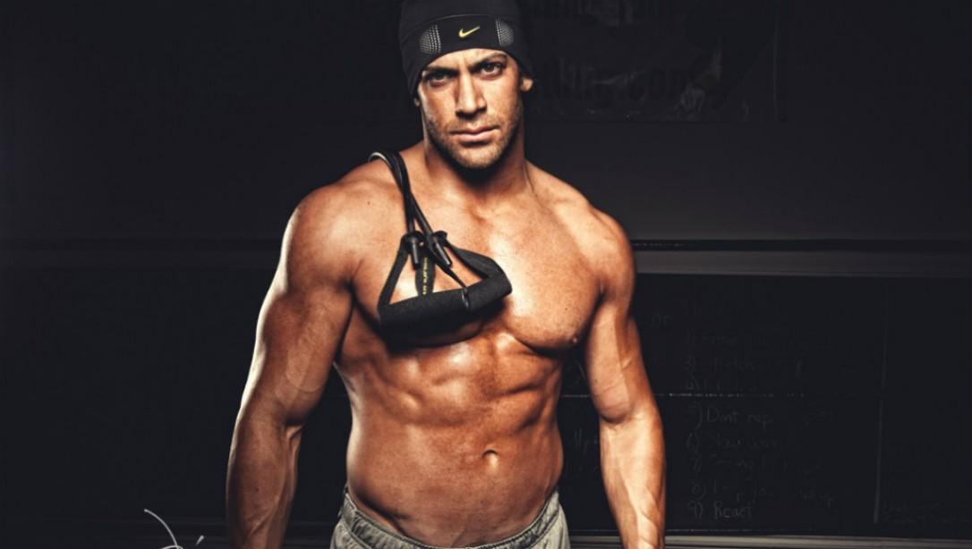 TNA Wrestler Robbie E
