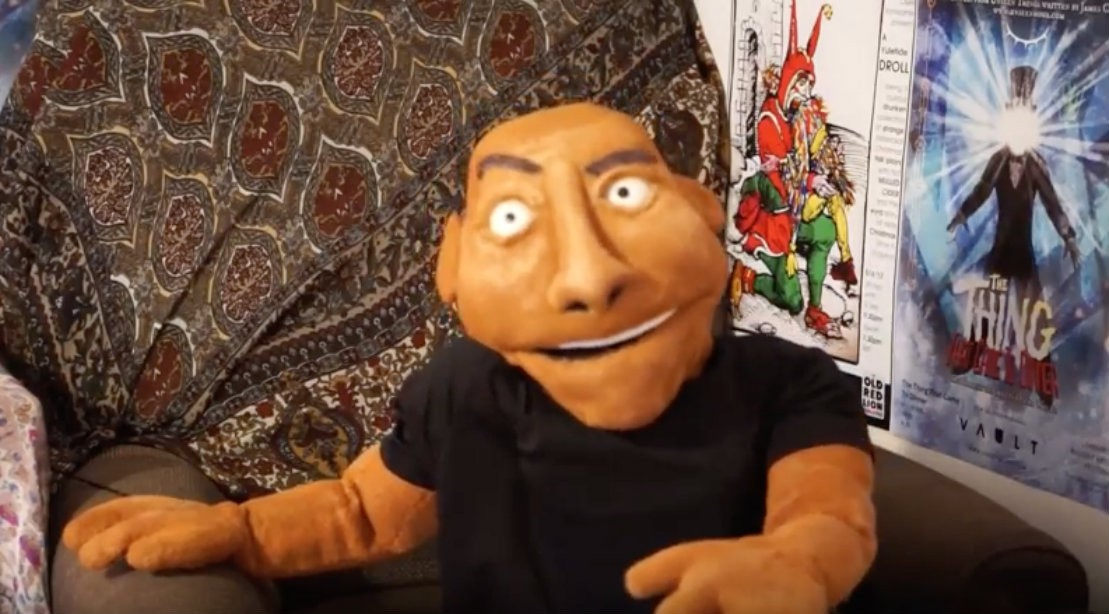 Puppet of the Rock