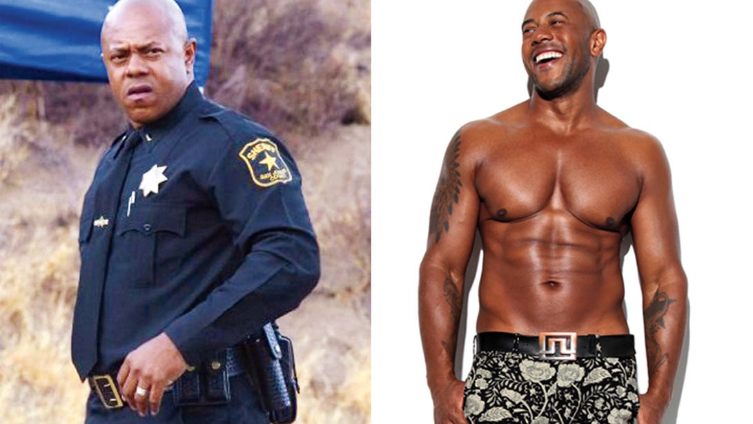 Celebrity Transformation From Fat To Fit Muscle Fitness