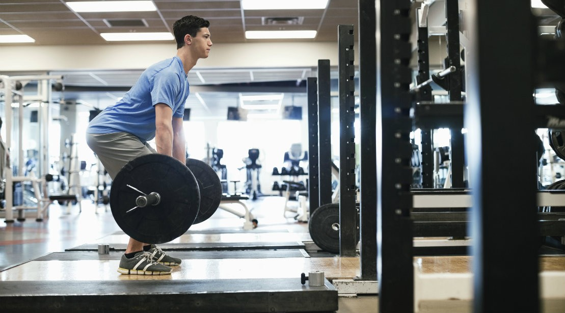 The Best Hamstrings Workout for Beginners