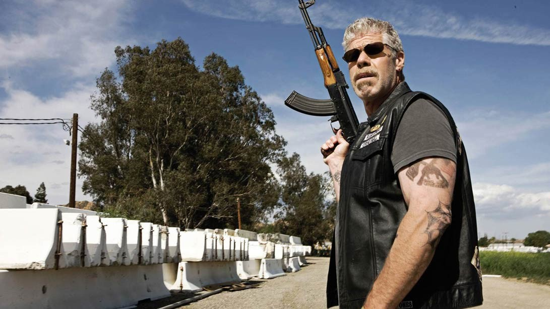 ron perlman muscle and fitness