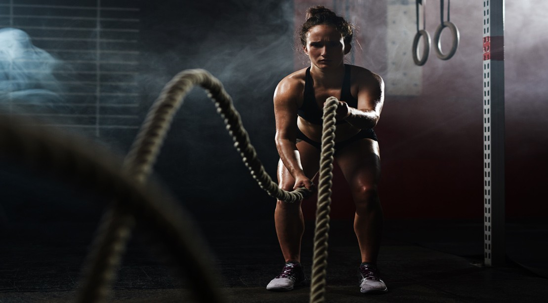 Sculpt Your Shoulders With These 9 Rope Exercises Muscle