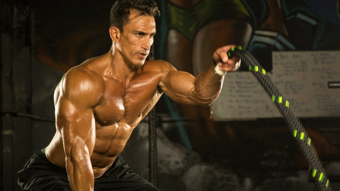 Your 4 Secret Weapons For Physique Shredding Sessions
