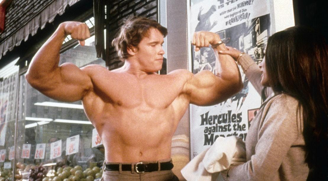 Arnold Schwarzenegger's 12 Secrets to Success   Muscle & Fitness
