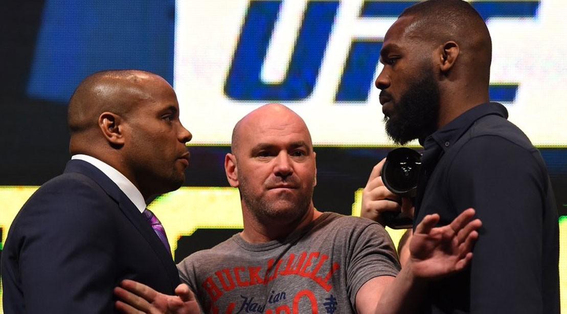 UFC 200 Main Event Confirmed: Cormier vs Jones
