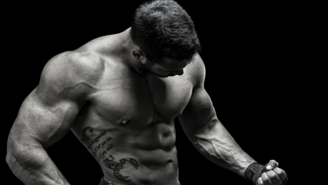 Build Boulder Shoulders with the Ahrens Press