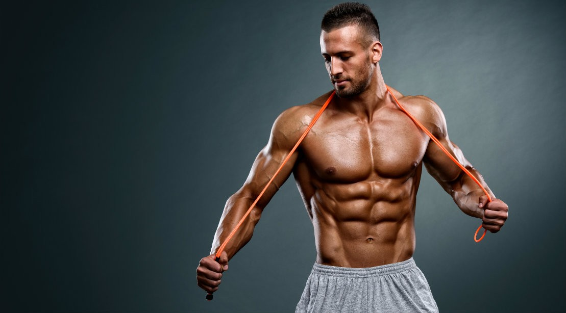 The Best Bodyweight Abs And Obliques Exercises Muscle Fitness