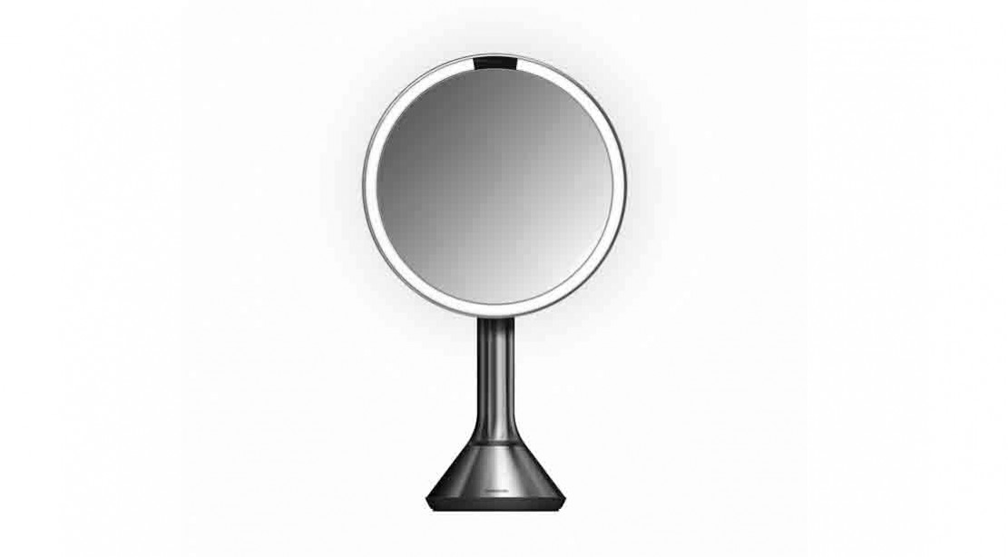 Win a SimpleHuman Sensor Mirror