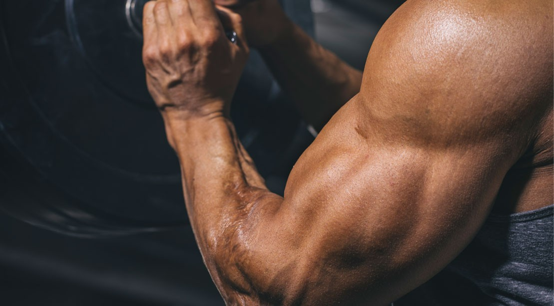 5 Sleeve-Busting Arm Workouts
