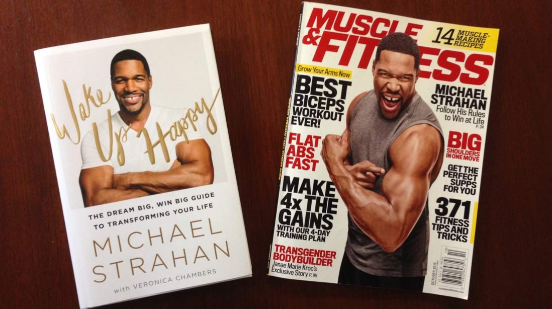 Strahan Covers