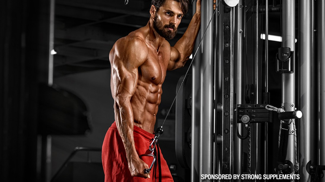 Top 10 Fat Burners for 2018