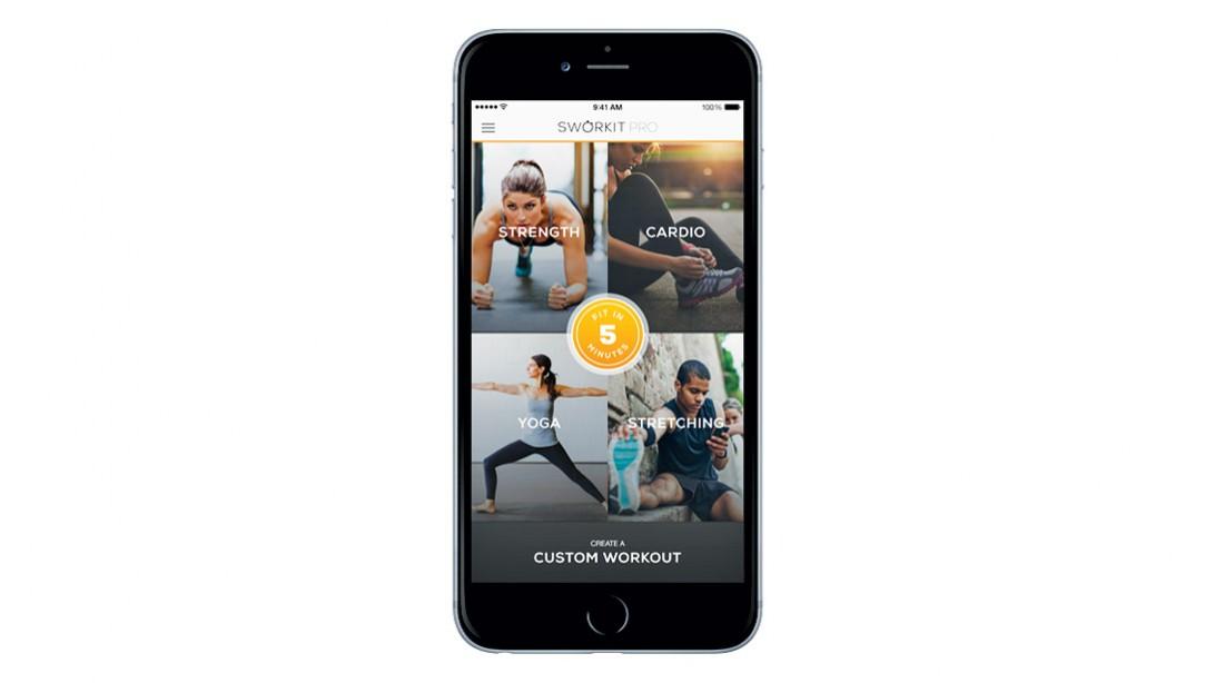 The Fitness App We Love