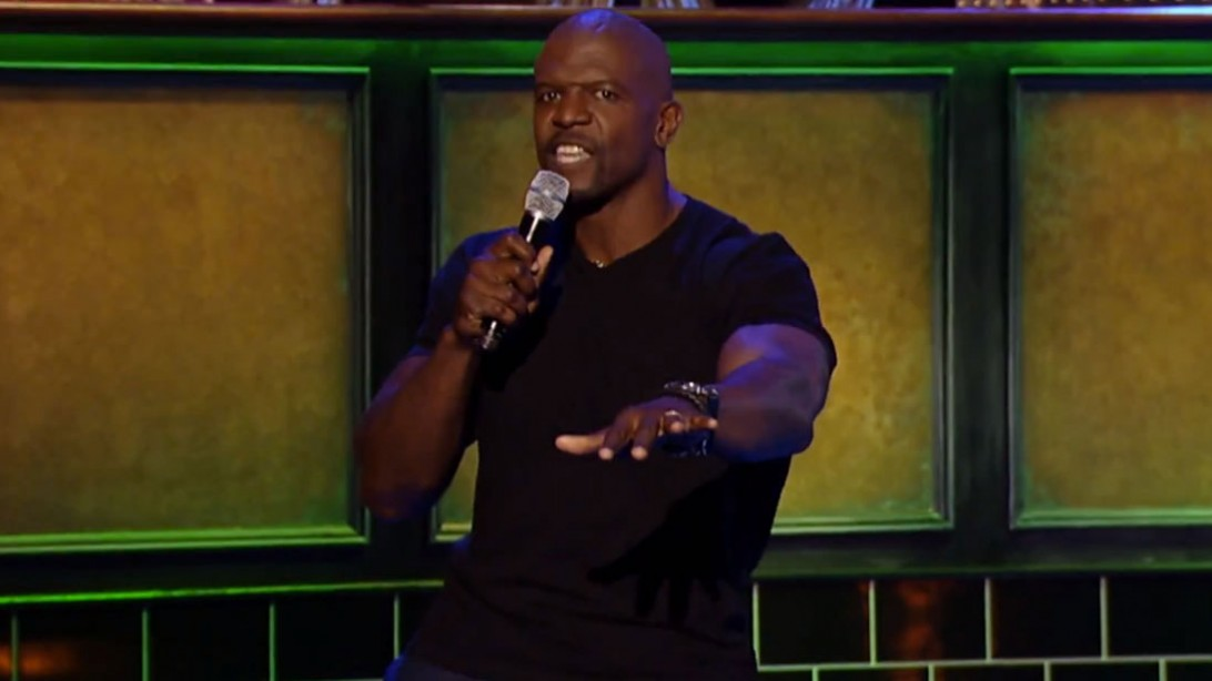 Watch Terry Crews Rock It On This Lip Sync Battle Teaser Muscle