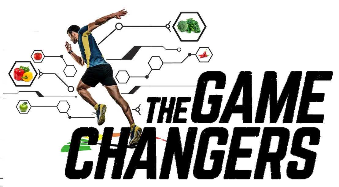 The-Game-Changers-Movie-Documentary-Runner-Food-Nutrition