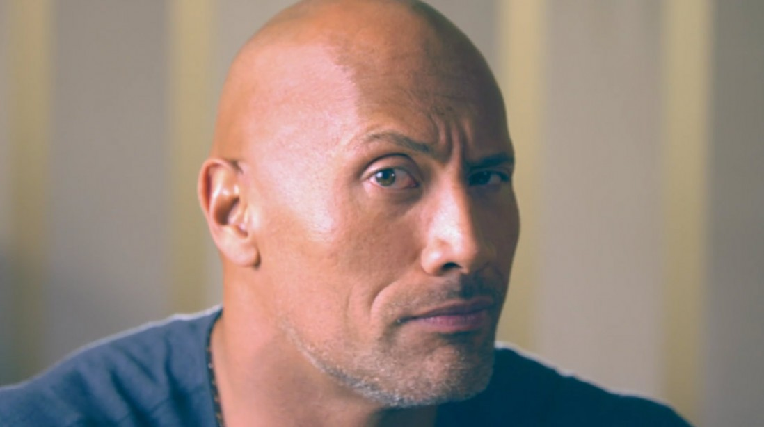 Dwayne Johnson Debuts Epic Video to Promote New YouTube Channel
