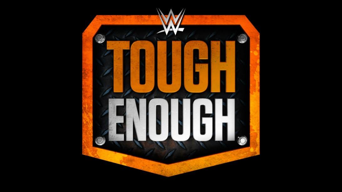 WWE's Tough Enough