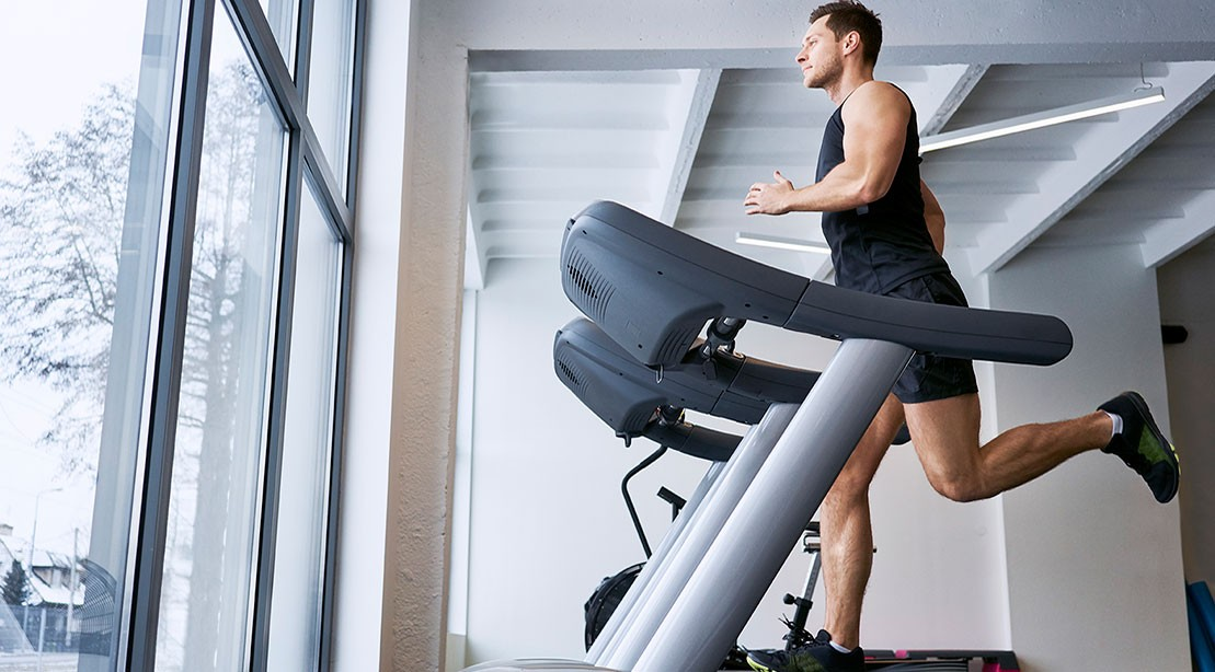 Do treadmill calorie counters work