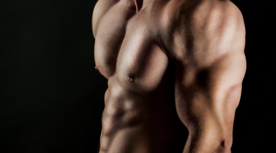 Assault Your Triceps With These Lost Moves Muscle Fitness
