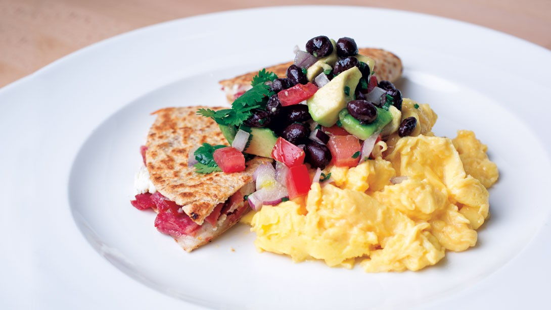 Protein Packed Recipes from Robert Irvine (Part 2)