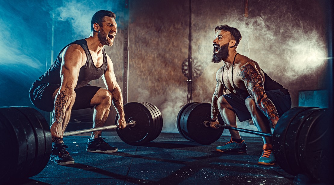 weight lifting fat loss meal plan